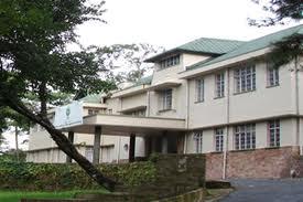 IIM Shillong Main Building