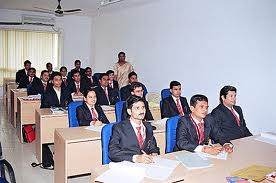 Institute of Business Studies and Research (IBSAR) Classroom