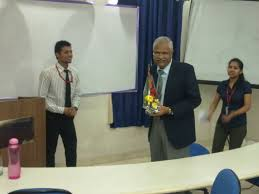 Indian Business Academy Function
