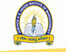 Justice K S Hegde Institute of Management Logo