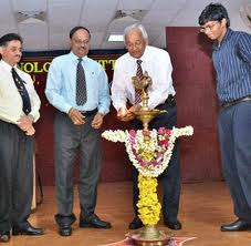 Justice K S Hegde Institute of Management Inaugration