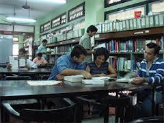 Jamnalal Bajaj Institute of Management Studies (JBIMS) Library