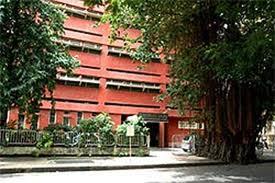 Jamnalal Bajaj Institute of Management Studies (JBIMS) Main Building