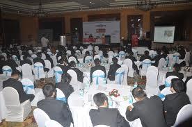 Jamnalal Bajaj Institute of Management Studies (JBIMS) Function