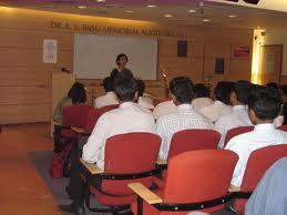 Jamnalal Bajaj Institute of Management Studies (JBIMS) Seminar