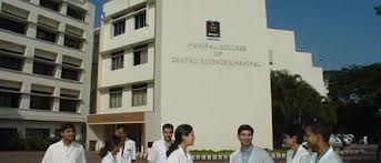 Manipal College of Dental Sciences (MCODS) Campus