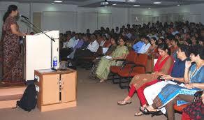 Manipal College of Dental Sciences (MCODS) Seminar