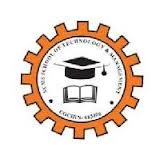 SCMS School of Technology and Management (SSTM) Logo