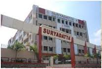 Suryadatta Institute of Management and Mass Communication (SIMMC) Building