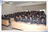 Suryadatta Institute of Management and Mass Communication (SIMMC) Classroom