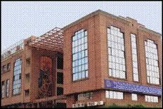 Tecnia Institute of Advanced Studies Main Building