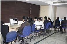 Tecnia Institute of Advanced Studies Computer Lab