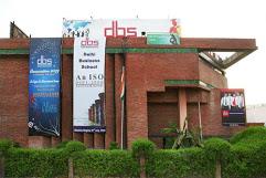 Delhi Business School (DBS) Main Building