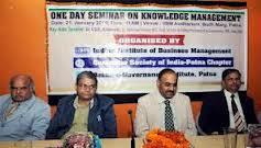 IIBM (International Institute of Business Management) Seminar