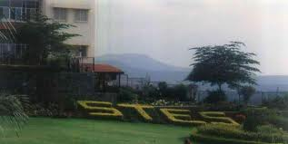 Sinhgad College of Engineering (SCOE) Campus