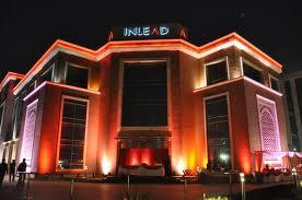 Inlead Building