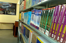 A P S College Of Engineering Library