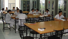 A P S College of Nursing Library