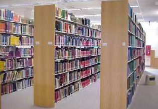 A.G.M Rural College Of Engineering And Technology Library