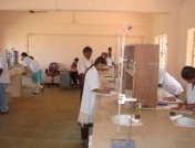 A.G.M Rural College Of Engineering And Technology Science Lab