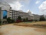 A.M.C. Engineering College Campus