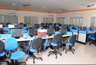 A.M.Reddy Memorial College of Engineering & Technology Computer Lab