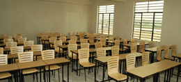 A.P.S. College of Education and Technology Classroom