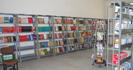 A.P.S. College of Education and Technology Library