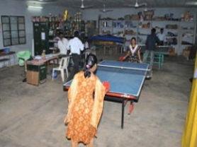 A.V.C College of Engineering Playarea