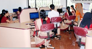 A.W.H College of Education Computer Lab