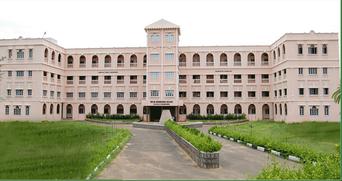Aalim Mohammed Salegh College Of Engineering Campus