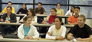 Aashlar Business School Classroom