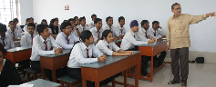 Abacus Institute of Engineering and Management Classroom