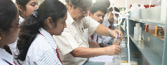 Abacus Institute of Engineering and Management Science Lab