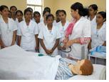 Abhaya College of Nursing Hospital