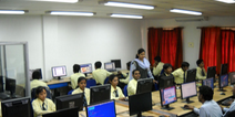 ABS Academy of Science Technology and Management Compouter Lab