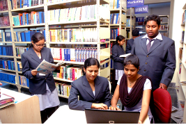 Academy of Business Administration Library