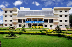 Accord Business School Tirupati Campus