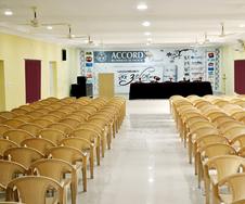 Accord Business School Tirupati Auditorium