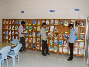 ACE Engineering College Library