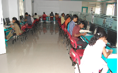 ACE Engineering College Computer Lab