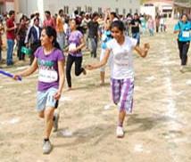 Acharya Narendra Dev College Playarea