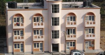 Acharya Shri Building
