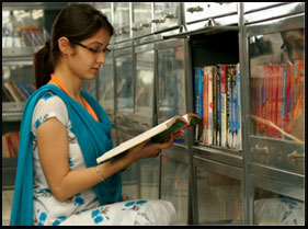 ACS Medical College and Hospital Library