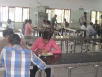 Adams Engineering College Canteen