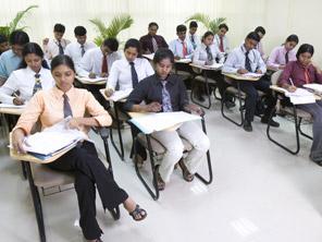 Adarsh Business School(ABS) Classroom