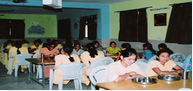 Adarsh College of Education Canteen