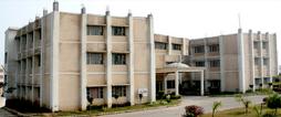 Adarsh College of Nursing Building