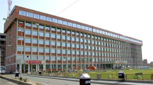 Adesh Institute of Dental Sciences & Research Building