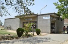 Adesh Polytechnic College Canteen